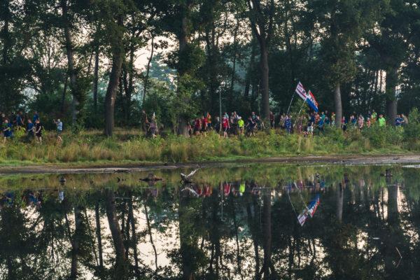 Nijmeegse vierdaagse | Dag van Cuijk