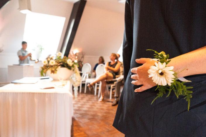 Als landschapsfotograaf een bruidsreportage schieten
